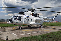 Helicopter-DataBase Photo ID:16967 Mi-8AMT SKOL RA-24638 cn:8AMT00643187748U