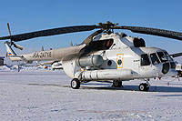 Helicopter-DataBase Photo ID:18177 Mi-8AMT Naryan-Mar Air Enterprise RA-24718 cn:8AMT00643187760U