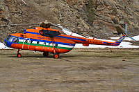 Helicopter-DataBase Photo ID:2004 Mi-8MTV-1 Elbrus Avia RA-25114 cn:95730
