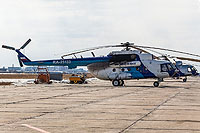 Helicopter-DataBase Photo ID:11552 Mi-8MTV-1 Nizhne-Lenskoye RA-25133 cn:95749