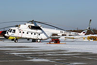 Helicopter-DataBase Photo ID:8629 Mi-8MTV-1 UTair - Helicopter Services RA-25172 cn:95481