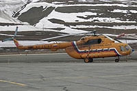 Helicopter-DataBase Photo ID:6795 Mi-8MTV-1 Airlines of the Central District RA-25183 cn:95522