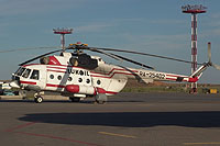 Helicopter-DataBase Photo ID:16179 Mi-8MTV Lukoil Avia RA-25402 cn:96332