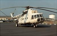 Helicopter-DataBase Photo ID:518 Mi-8MTV-1 United Nations RA-25441 cn:95582