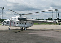 Helicopter-DataBase Photo ID:3671 Mi-8MTV-1 United Nations RA-25479 cn:95624