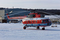 Helicopter-DataBase Photo ID:12028 Mi-8MTV-1 PANKh RA-25501 cn:95646