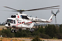 Helicopter-DataBase Photo ID:1889 Mi-8MTV-1 Lukoil Avia RA-25534 cn:96696