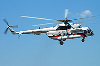 Helicopter-DataBase Photo ID:9724 Mi-8MTV-1S Rossiya - Special Flight Detachment RA-25540 cn:96694