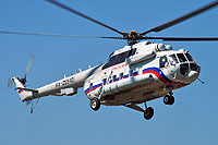 Helicopter-DataBase Photo ID:9725 Mi-8MTV-1S Rossiya - Special Flight Detachment RA-25540 cn:96694