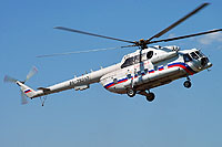Helicopter-DataBase Photo ID:9726 Mi-8MTV-1S Rossiya - Special Flight Detachment RA-25540 cn:96694