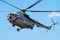 Helicopter-DataBase Photo ID:9727 Mi-8MTV-1S Rossiya - Special Flight Detachment RA-25540 cn:96694