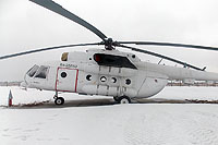 Helicopter-DataBase Photo ID:11304 Mi-8MTV-1 Abakan-Avia RA-25553 cn:96642