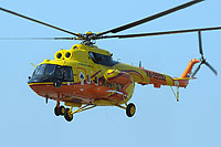 Helicopter-DataBase Photo ID:15747 Mi-8MTV-1S Rosneft RA-25562 cn:96785
