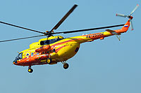 Helicopter-DataBase Photo ID:15748 Mi-8MTV-1S Rosneft RA-25562 cn:96785