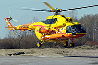 Helicopter-DataBase Photo ID:15751 Mi-8MTV-1S Rosneft RA-25562 cn:96785