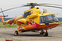 Helicopter-DataBase Photo ID:10535 Mi-8MTV-1 Rosneft RA-25567 cn:96788