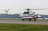 Helicopter-DataBase Photo ID:12603 Mi-8MTV-1S Rossiya - Special Flight Detachment RA-25633 cn:96798