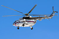 Helicopter-DataBase Photo ID:14359 Mi-8MTV-1S Rossiya - Special Flight Detachment RA-25636 cn:96884