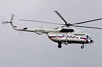 Helicopter-DataBase Photo ID:17917 Mi-8MTV-1S Rossiya - Special Flight Detachment RA-25636 cn:96884