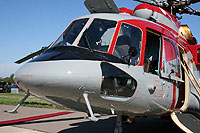 Helicopter-DataBase Photo ID:8391 Mi-8AMT Russian Helicopters RA-25657 cn:8AMT00643104303U