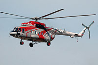 Helicopter-DataBase Photo ID:8751 Mi-8AMT Russian Helicopters RA-25657 cn:8AMT00643104303U