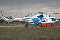 Helicopter-DataBase Photo ID:11299 Mi-8MTV-1 Yamal RA-25747 cn:93090