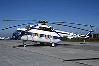 Helicopter-DataBase Photo ID:10417 Mi-8AMT Ulan-Ude Aviation Plant RA-25755 cn:59489611156