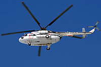 Helicopter-DataBase Photo ID:3655 Mi-8MTV-1 EMERCOM of Russia RA-25830 cn:96589