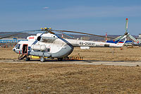Helicopter-DataBase Photo ID:13108 Mi-8MTV-1 Russian Railways RA-25830 cn:96589