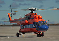 Helicopter-DataBase Photo ID:4501 Mi-8MTV-1 Chukotavia RA-27014 cn:96352