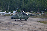 Helicopter-DataBase Photo ID:14798 Mi-8MTV-1 Rossiya - Special Flight Detachment RA-27015 cn:96481