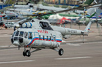 Helicopter-DataBase Photo ID:2926 Mi-8MTV-1P Rossiya - Special Flight Detachment RA-27017 cn:96377