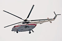 Helicopter-DataBase Photo ID:12081 Mi-8MTV-1S FGUAP MChS ROSSII RA-27018 cn:96378