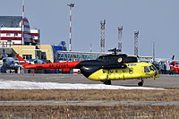 Helicopter-DataBase Photo ID:16799 Mi-8MTV-1 UTair - Helicopter Services RA-27024 cn:93425