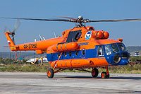 Helicopter-DataBase Photo ID:11553 Mi-8MTV-1 Polar Airlines RA-27052 cn:95886