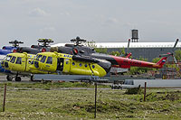 Helicopter-DataBase Photo ID:9348 Mi-8MTV-1 UTair Aviation RA-27069 cn:95905