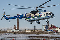 Helicopter-DataBase Photo ID:18228 Mi-8MTV-1 KomiAviaTrans RA-27141 cn:95991