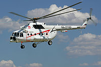 Helicopter-DataBase Photo ID:4569 Mi-8MTV-1 Lukoil Avia RA-27182 cn:96361