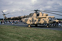 Helicopter-DataBase Photo ID:1365 Mi-17MD Kazan Helicopters RA-70937 cn:95448