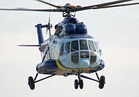 Helicopter-DataBase Photo ID:6029 Mi-171A1 Ulan-Ude Aviation Plant 17778 cn:59489617778