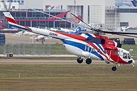 Helicopter-DataBase Photo ID:15038 Mi-171A2 Russian Helicopters 22880 cn:171A02643170102U
