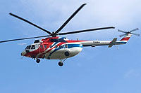 Helicopter-DataBase Photo ID:15149 Mi-171A2 Russian Helicopters 22880 cn:171A02643170102U