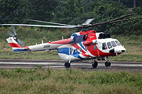 Helicopter-DataBase Photo ID:15572 Mi-171A2 Russian Helicopters 22880 cn:171A02643170102U