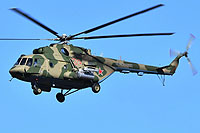 Helicopter-DataBase Photo ID:14030 Mi-8MTV-5 Russian Air Force 24 red