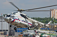 Helicopter-DataBase Photo ID:12574 Mi-8MTV-1S Rossiya - Special Flight Detachment 25633 cn:96798