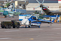Helicopter-DataBase Photo ID:13778 Mi-171C Ulan-Ude Aviation Plant 367 white cn:171C00360137367U