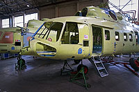 Helicopter-DataBase Photo ID:10474 Mi-171A2 Ulan-Ude Aviation Plant