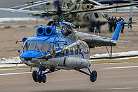 Helicopter-DataBase Photo ID:17678 Mi-171A2 Russian Helicopters 514 grey cn:171A02643140101U