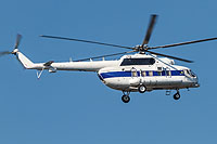 Helicopter-DataBase Photo ID:17475 Mi-8AMT-1 Russian Air Force 56 yellow cn:8AMT01643073406U