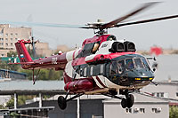 Helicopter-DataBase Photo ID:14526 Mi-171A2 Russian Helicopters 702 white cn:171A02643170102U